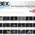screen grab of BEX channel on YouTube